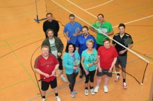 Badminton für Kinder