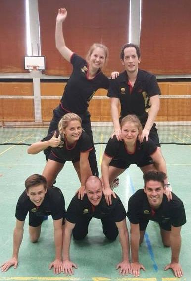 Badminton für Jugendliche