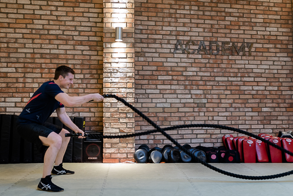 X-Fit Functional Fitness Zirkel, ab 17 Jahre