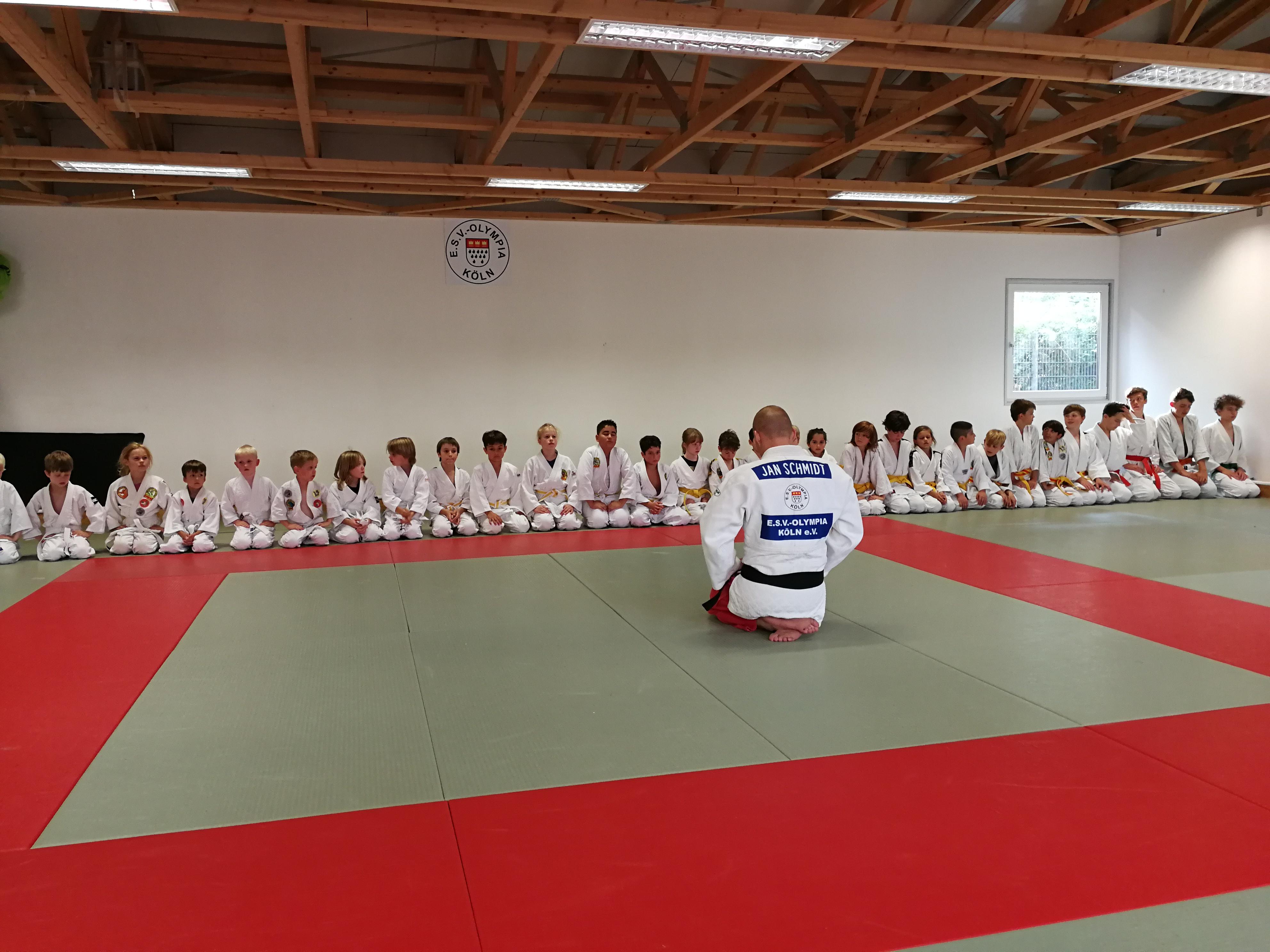 Judo U7