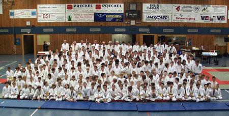 Judo  Tudo - Turnen & Judo für Kids im Vorschulalter