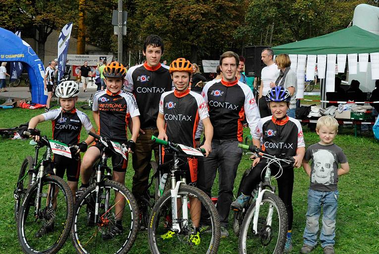 Mountainbike Training für alle