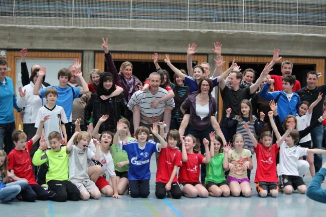 Handball Babylöwen