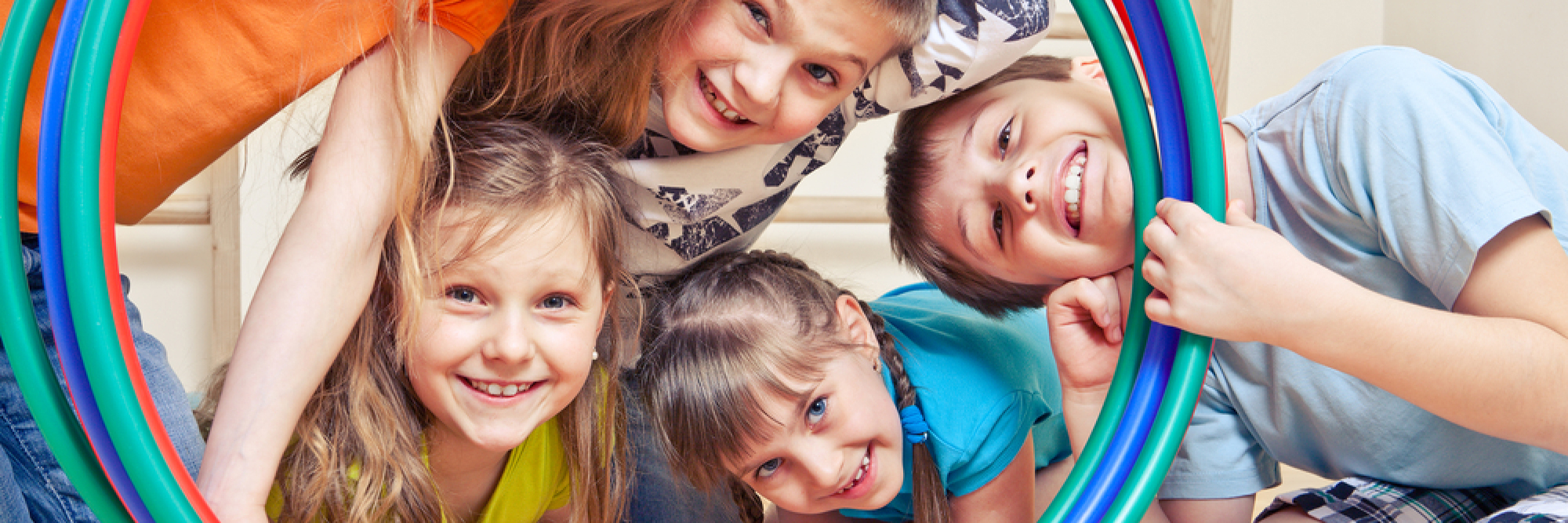 Badminton für Grundschulkinder - Anfänger