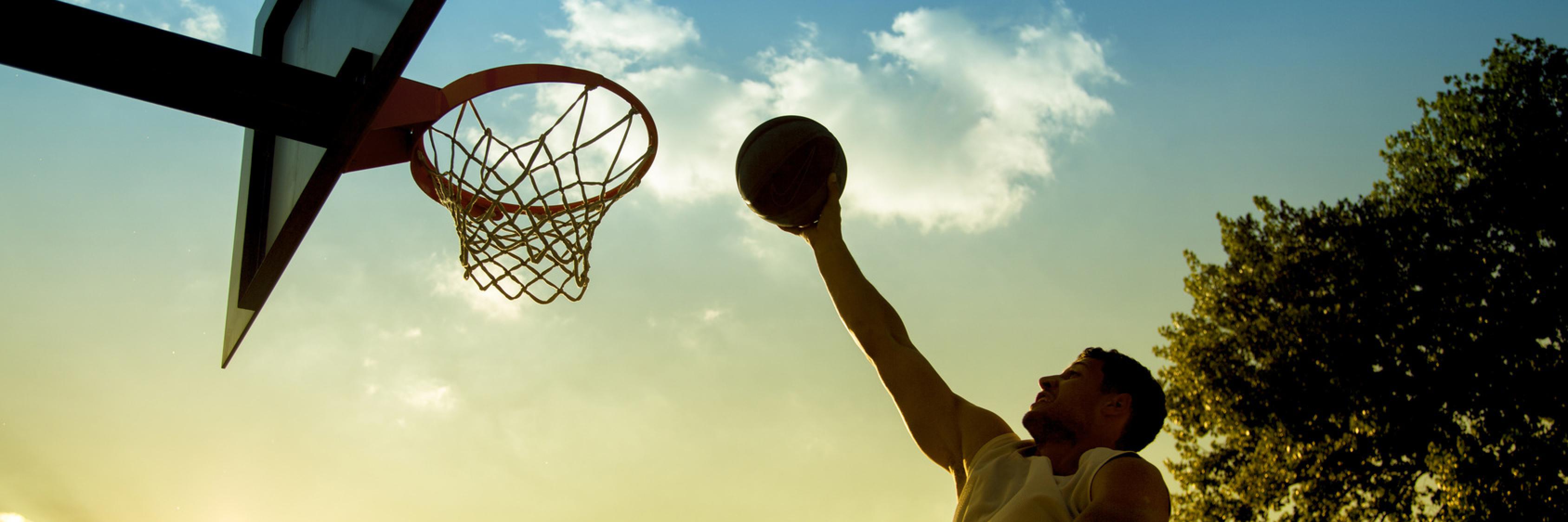 Mini Basketball (8-12 Jahre)