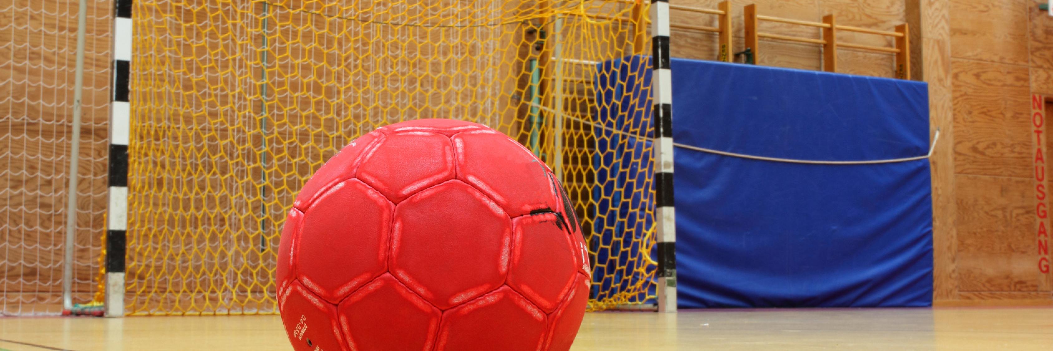 Handball Alle Altersklassen