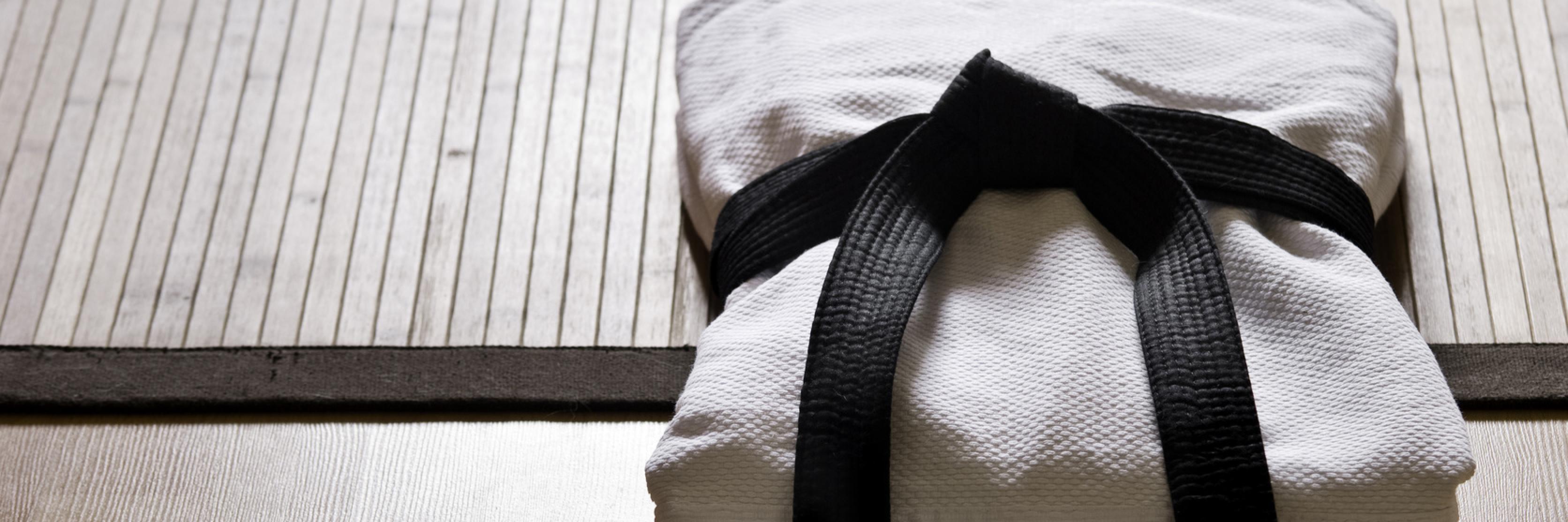 Karate ab 5 Jahre, Einsteiger
