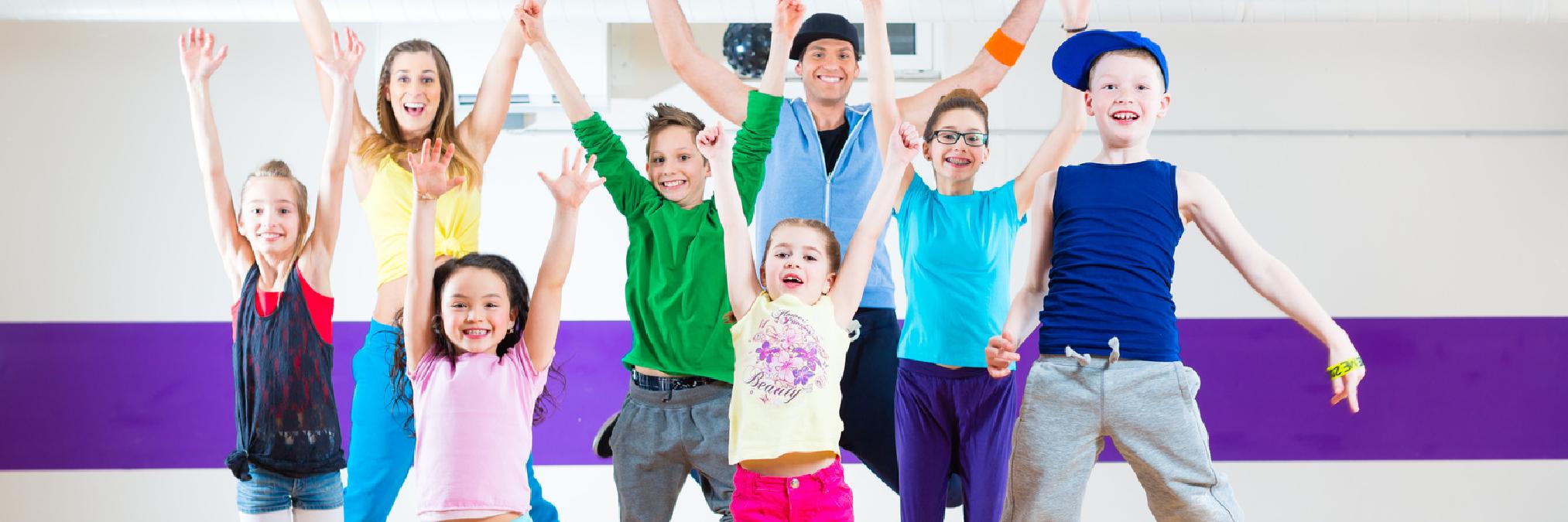 Kindertanz/Ballett (3-6 Jahre)