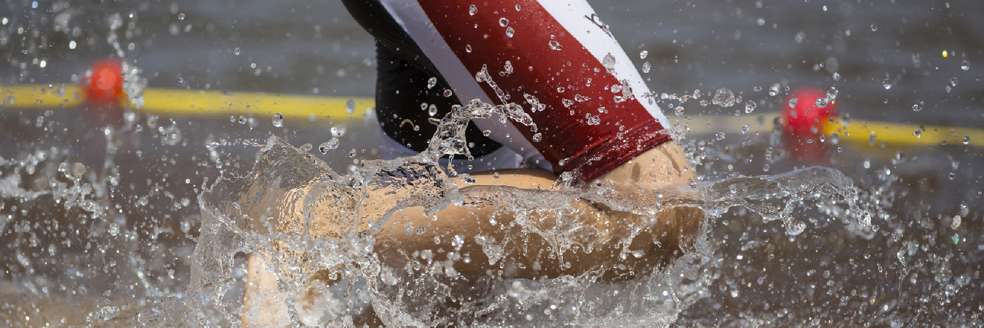 Triathlon - Schwimmen